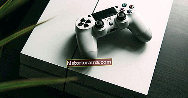 Як відновити заводські налаштування PS4