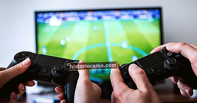 Як користуватися іграми на PlayStation 4
