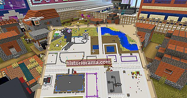 Як скласти карту в Minecraft