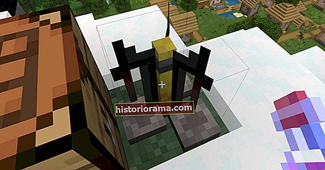 Як робити зілля в Minecraft