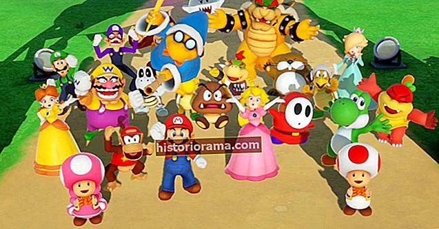 Як розблокувати персонажів, нові режими, дошки та інше в Super Mario Party