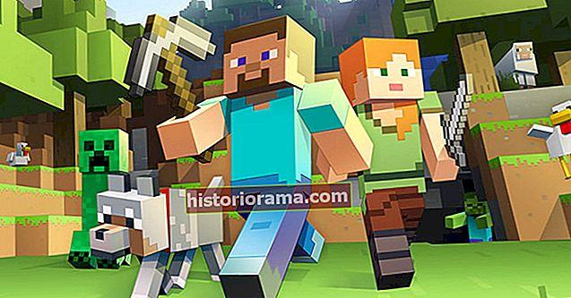 Sådan spiller du Minecraft multiplayer