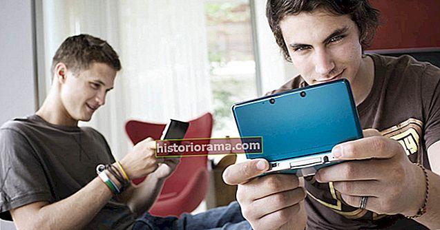 De mest almindelige Nintendo 3DS-problemer, og hvordan man løser dem
