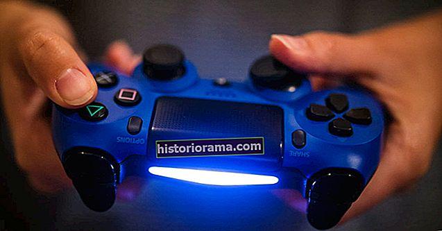 Sådan optages og deles gameplay på PlayStation 4