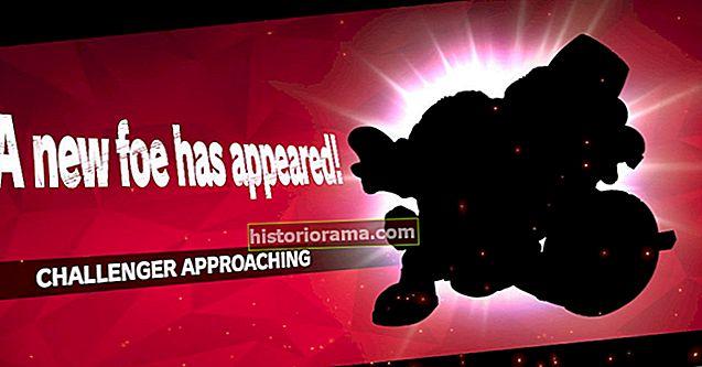 Як розблокувати персонажів у Super Smash Bros. Ultimate