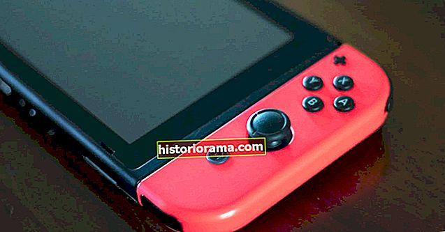 Як вести пряму трансляцію на Nintendo Switch