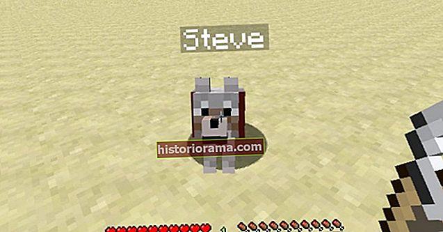 Як використовувати тег імені в Minecraft