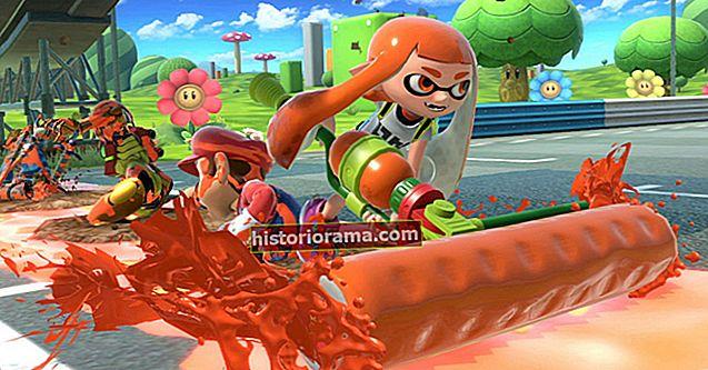 Πώς να παίξετε το Super Smash Bros. Ultimate online με φίλους