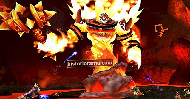 Все, що вам потрібно знати про World of Warcraft Classic