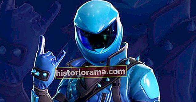 Як розблокувати ексклюзивний скін Honor Guard у Fortnite