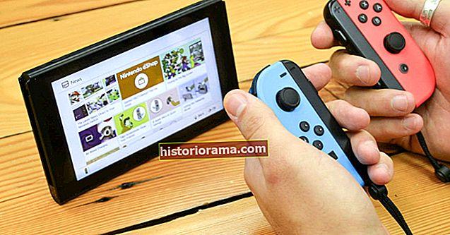 Як записувати та ділитися ігровими кліпами на Nintendo Switch
