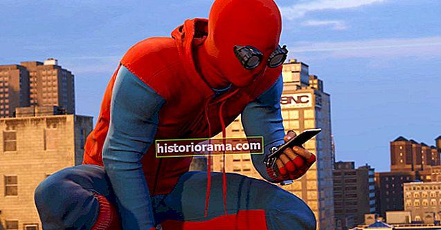Кожен костюм, який ви можете придбати в Spider-Man від Marvel