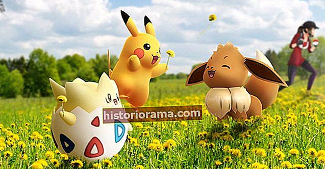 Як грати зі своїм приятелем у Pokémon Go