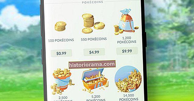 Як отримати монети в Pokémon Go
