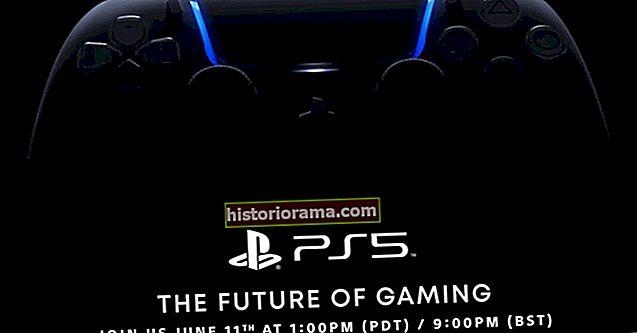 Як дивитися подію Sony PlayStation 5 і що очікувати