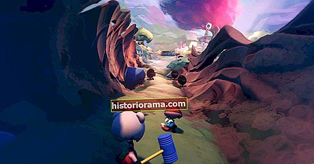 Амбіційний Playstation 4 ексклюзивний «Мрії» отримує бета-версію; деякі гравці можуть приєднатися вже зараз