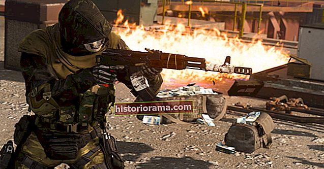 Як дістати бронесумку в Call of Duty: Warzone