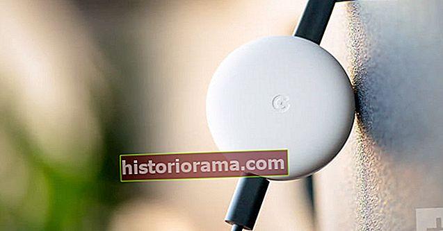 Дивіться Amazon Prime Video на своєму Chromecast - не потрібно Fire TV Stick