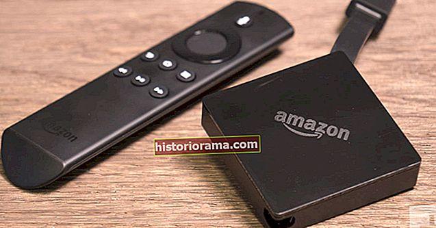 Як встановити Kodi на Amazon Fire TV