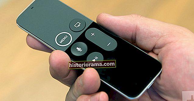 Як створити пару (або повторно створити пару) пульта Apple від Apple TV