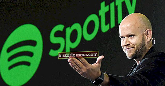 Абоненти AT&T тепер можуть безкоштовно отримати Spotify Premium - ось як