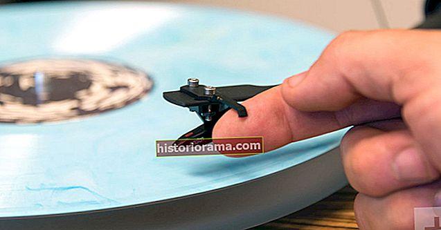 Як налаштувати програвач звукозапису, щоб отримати максимум від вашого вінілу