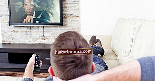 Як мережі пришвидшують телевізійні шоу, щоб накласти більше оголошень на ваше нічого не підозрююче обличчя