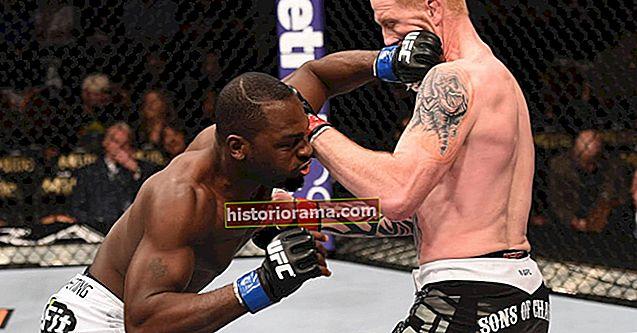 Як дивитись UFC Fight Night 175 онлайн: пряма трансляція Брунсон проти Шахбазяна