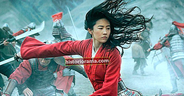 Jak sledovat Mulan (2020) online: Streamujte film hned teď