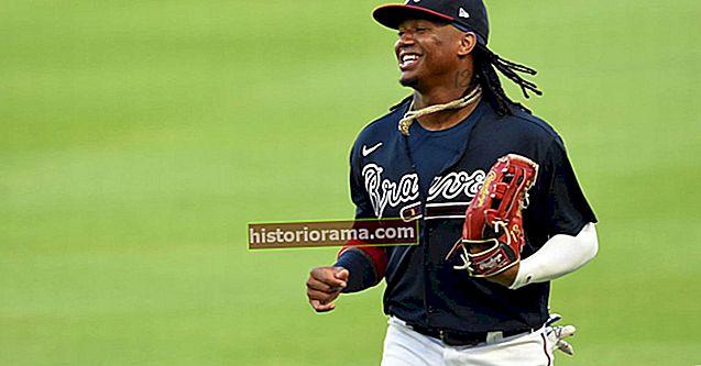 Jak sledovat MLB: Atlanta Braves vs. Philadelphia Phillies online