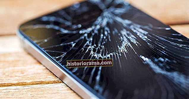 Váš telefon je zničen, co teď? Jak to napravit v rozpočtu