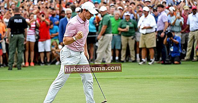 Jak sledovat PGA Tour: 3M Open online ještě dnes