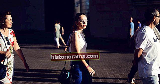 Tipy pro pouliční fotografii: Jak přidat do svých snímků drama