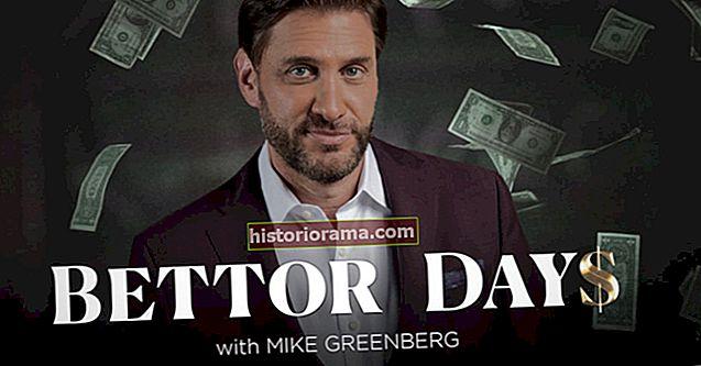 Jak sledovat Bettor Days online: Streamujte novou sérii ESPN +
