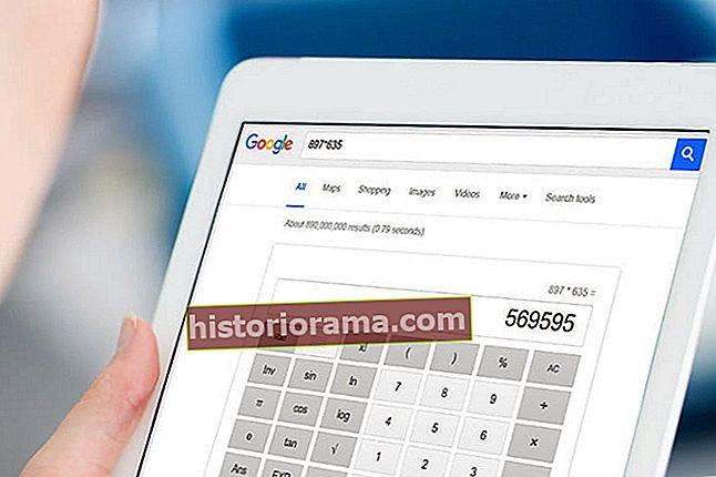 Hackněte vyhledávání Google pomocí těchto 5 tipů od Patricka Nortona