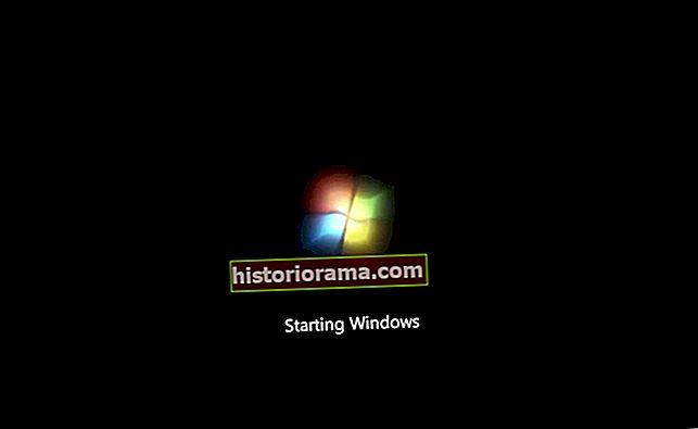 Jak: Instalovat Windows 7