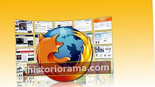 Nejlepší doplňky pro Firefox
