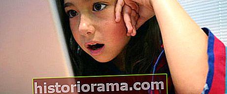 Bezpečnost na internetu: Jak chránit své děti