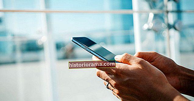 Як надіслати текстове повідомлення зі свого облікового запису електронної пошти