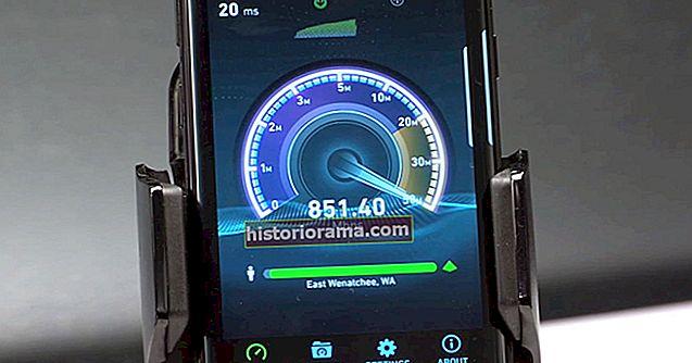 Gigabit LTE додасть вашому поточному телефону шалену швидкість. Ось як це працює