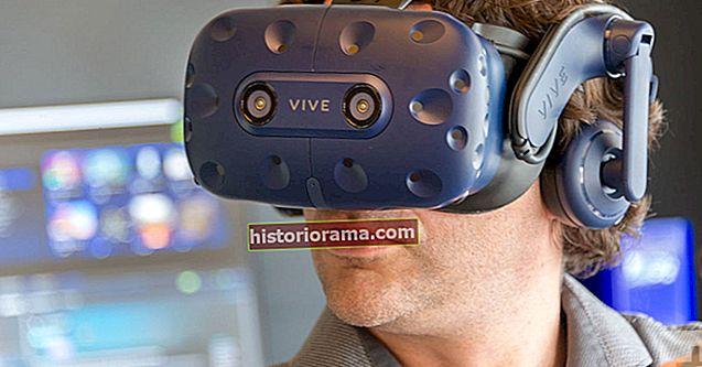 5G - це швидкий випуск VR та AR-ігор, які мають бути реалізовані