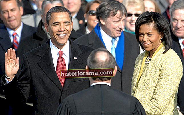 Як дивитись, твітувати і стежити за інавгурацією Президента 2013 року в Інтернеті