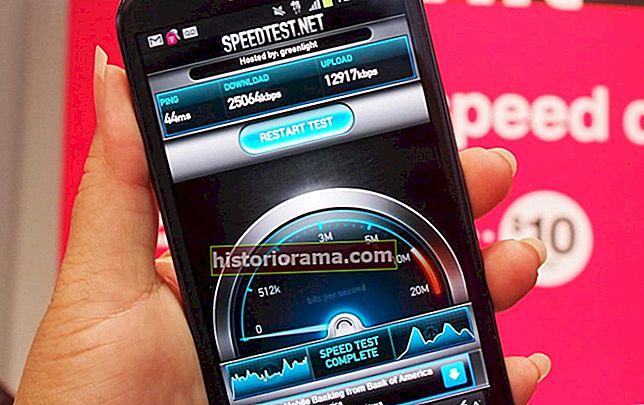 Мережа LTE T-Mobile швидша, ніж мережа Verizon, але як довго це триватиме?