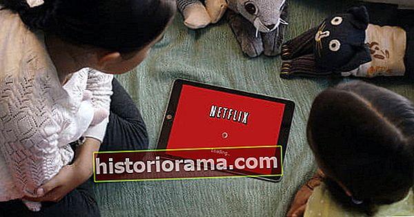 Šesť šikovných spôsobov, ako sa rozhodnúť, čo pozerať na Netflixe