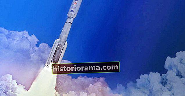 Як спостерігати за запуском NASA свого нового марсохода Perseverance Mars у четвер у прямому ефірі