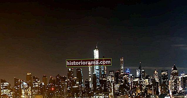 Fotograf natáčí 30letou časovou prodlevu NYC. Tady je postup a proč