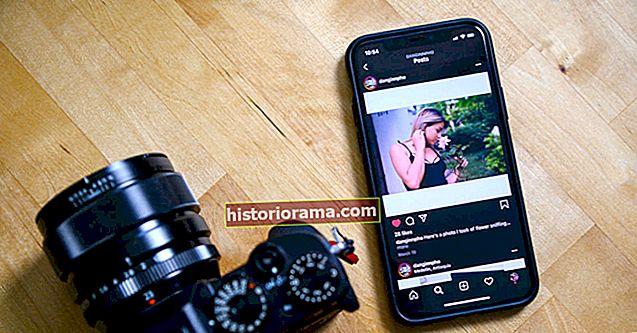 Kromě filtrů: Odemkněte sílu skrytou v nástrojích pro úpravu fotografií Instagramu