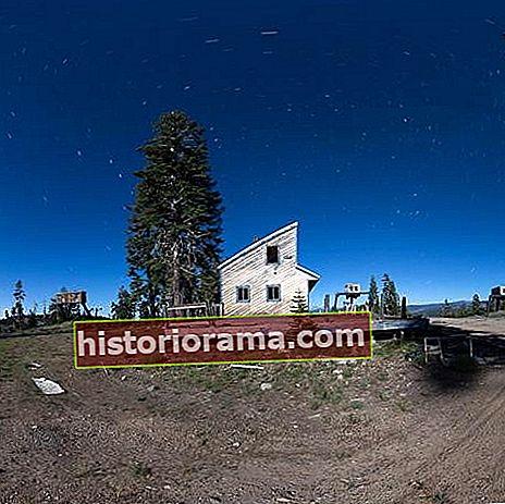 Pohled všude kolem: Jak profesionální fotograf pořizuje 360stupňová panoramata