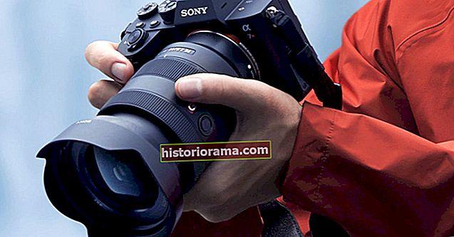 Sedm fotoaparátů, které způsobily revoluci ve fotografování a změnily způsob fotografování