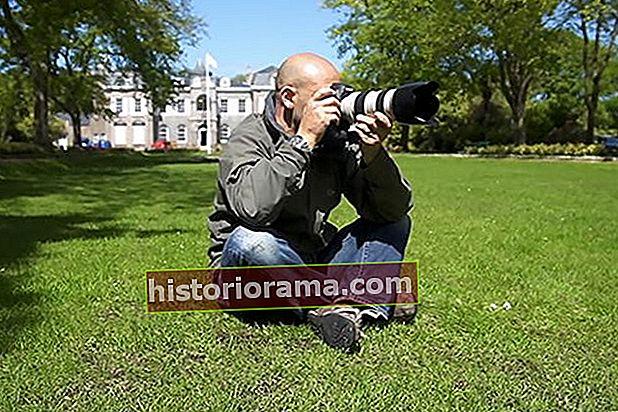 Stabilní to: Tipy pro fotografování z ruky při nízkých rychlostech závěrky